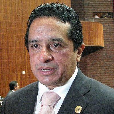"""Abre alianza PAN-PRD proceso """"hacia un rumbo más democrático"""", dice Carlos Joaquín"""