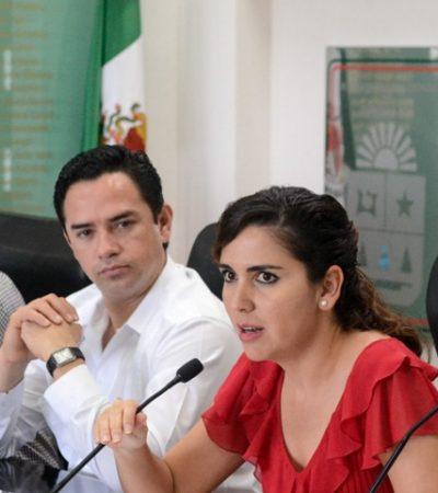 Promueven reforma en Congreso que prevé la creación de un Atlas Turístico para Quintana Roo