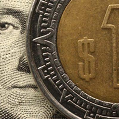 Se evaporan mil mdd de las reservas de México para tratar de contener caída del peso ante el dólar