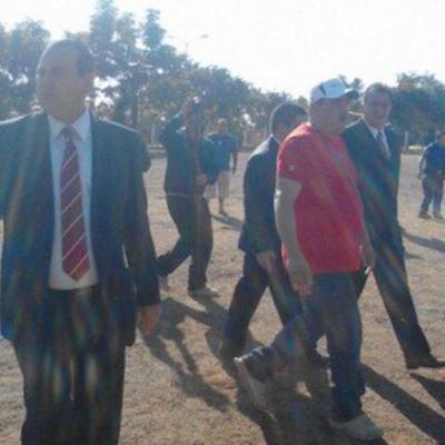 SE ENTREGA EL 'AMERICANO': Luis Antonio Torres será enviado a prisión con 9 de sus hombres por tiroteo en La Ruana