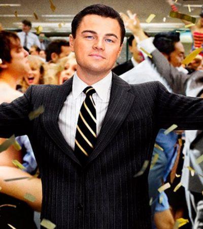 LAS PELÍCULAS MÁS PIRATEADAS DEL 2014: 'El lobo de Wall Street', 'Frozen' y 'Gravity', lo más  descargado ilegalmente