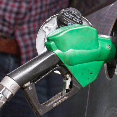 EL MEGA GASOLINAZO DEL NUEVO AÑO: A partir del 2015 subirá 2% de un sólo golpe y quedará Magna en $13.57, Premium en $14.38 y Diesel en $14.20