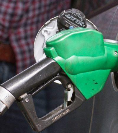 """""""DE POCO EN POQUITO, SE LLENA EL CANTARITO"""": Aumentará 8 centavos la gasolina Premium en junio; Magna y Diesel, sin cambios"""