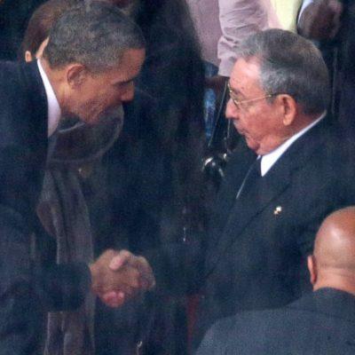 CUBA Y EU SE DAN LA MANO: Anuncian Obama y Raúl Castro reinicio de relaciones bilaterales; ¿impactará en turismo de QR?