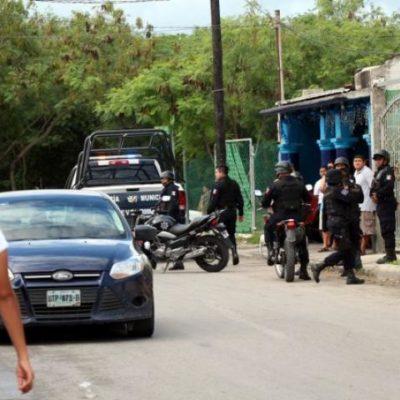NOMÁS SEIS BALAZOS: Intentan ejecutar a un hombre en la Región 102