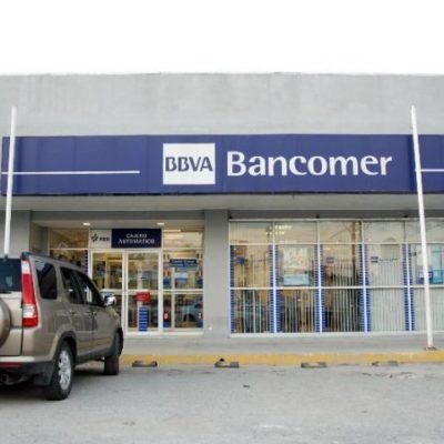 RECORDATORIO: El 25 los bancos permanecerán cerrados