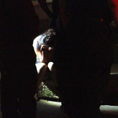 Violan a una mujer durante festejos navideños en Chetumal; detienen al agresor