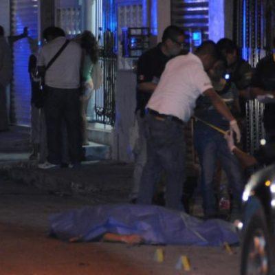 TRABAJABA EN LA ZONA HOTELERA: Revelan que ejecutado de la SM 62 de Cancún recibió 18 balazos