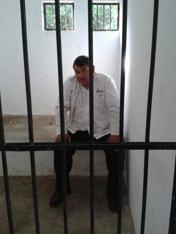 ¡ENCARCELAN A UN DOCTOR EN LA ZONA MAYA!: Pobladores de Chanchén Palmar pedían que regrese un enfermero