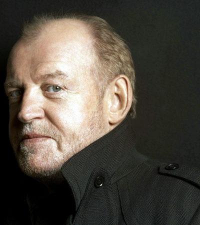 """""""ERA SIMPLEMENTE ÚNICO"""": A los 70 años y por cáncer de pulmón, muere Joe Cocker, legendario cantante de rock británico"""
