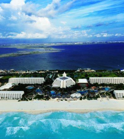 """EL  TRUENE, POR """"EVIDENTES TRANSGRESIONES"""": Oficializa Grupo Oasis su salida de la Asociación de Hoteles de Cancún"""
