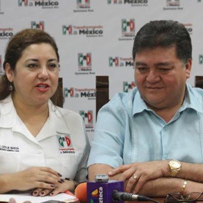 DEJA PEDRO FLOTA DIRIGENCIA DEL PRI: El diputado 'suena' para sustituir a 'Chanito' Toledo en la Gran Comisión del Congreso