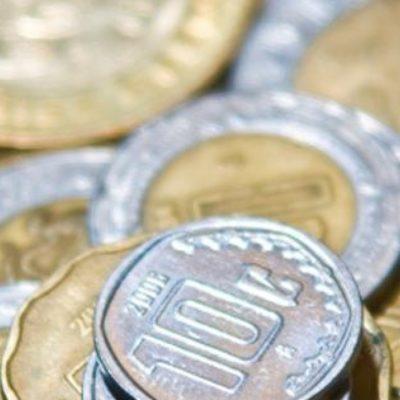 """MENOS DE 3 PESOS Y DA GRACIAS: """"Por unanimidad"""", aprueban aumento de 4.3% a los salarios mínimo en México"""