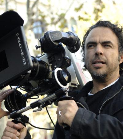 'BIRDMAN' LEVANTA EL VUELO: La película del mexicano González Iñárritu logra 7 nominaciones de los Globos de Oro