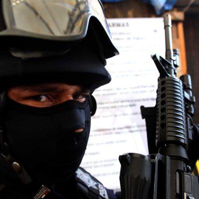 AVANZA QR… EN CRIMINALIDAD: Ubican al estado entre los 5 peor calificados de México por sus índices de inseguridad