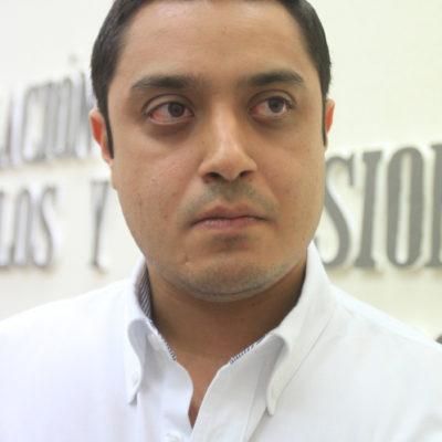 VENTILAN CORRUPCIÓN EN CANCÚN: Empresario denuncia en Facebook a director de Fiscalización por presunto intento de extorsión