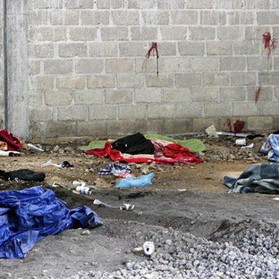 ABSUELVEN A MILITARES POR TLATLAYA: Ni la justicia civil ni la castrense han enjuiciado a los responsables de ejecuciones 'en caliente' en el Edomex