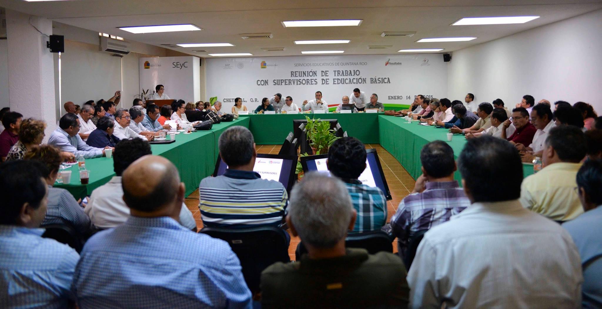CAMBIAN HORARIO EN ESCUELAS: Por nuevo huso horario, recorren media hora la entrada en primarias públicas y privadas de QR, salvo Cozumel