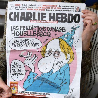 NO CALLARÁN A 'CHARLIE HEBDO': Con ayuda de Google, publicarán un millón de ejemplares del próximo número de la revista atacada por terroristas