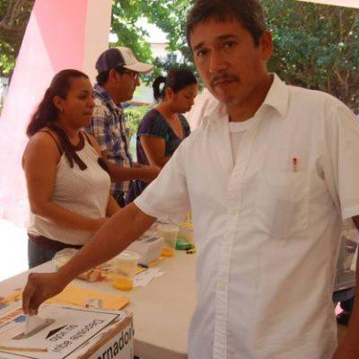 PERIODISMO SE ESCRIBE CON SANGRE: Hallan muerto al periodista Moisés Sánchez  en Veracruz; sospechas apuntan a Alcalde panista