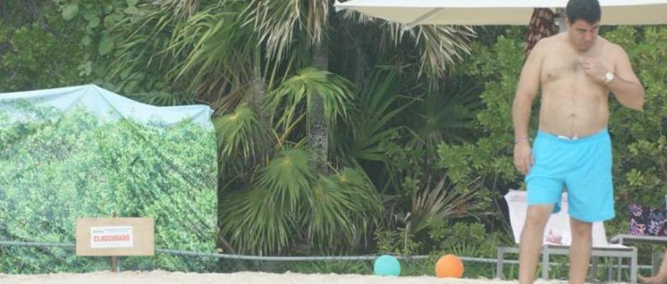 IMPONE PROFEPA NUEVA MULTA AL PARADISUS: Devastar manglar en Playa, le costaría otros 3.5 mdp al hotel español