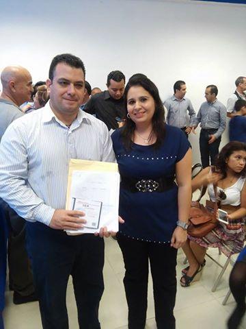 Vigilará PAN cumplan candidatos con ley electoral; se registra Mahmud José Chnaid Novelo por el distrito 02