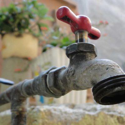'INFLA' CAPA COBROS EN QR: A partir del 2015, eliminan subsidio al drenaje y recibos del agua llegarán más abultados