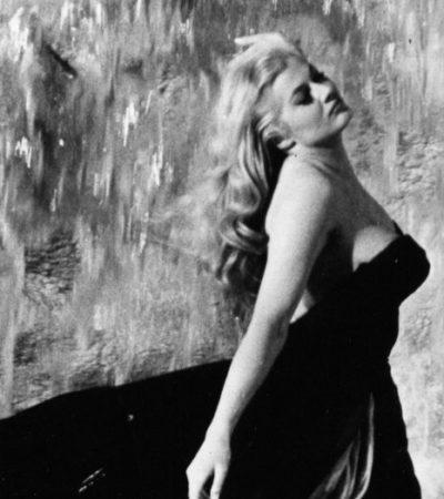 ADIÓS A LA MUSA DE 'LA DOLCE VITA': A los 83 años, fallece la actriz Anita Ekberg, inmortalizada por Fellini