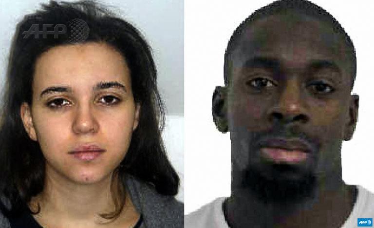 PERSECUCIÓN EN FRANCIA: Acorralan a sospechosos del ataque a 'Charlie' Hebdo', pero toman un rehén