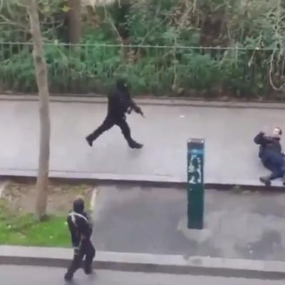¿UN 11 DE SEPTIEMBRE EN PARÍS?: ¿Quién está detrás del atentado contra 'Charlie Hebdo'?, un análisis de Thierry Meyssan