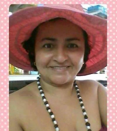 PEGA INSEGURIDAD A PUERTO MORELOS: Ladrón asesina a una mujer en farmacia; era hermana del Alcalde; detienen al homicida
