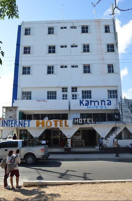 SEGUNDO SUICIDIO EN CANCÚN: Se ahorca un hombre en el interior de una habitación del hotel 'Kamna'
