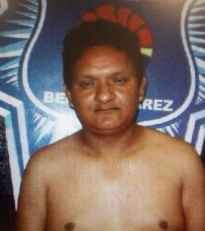 Una menor de 16 años fue violada por su padrastro en Cancún