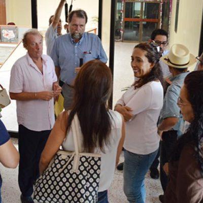 Revisan caso de polémico despido de profesores en la Uqroo