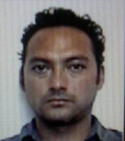 LA LIBRA FUNCIONARIO MUNICIPAL: A dos semanas de ser baleado, Roberto Erales sale del hospital