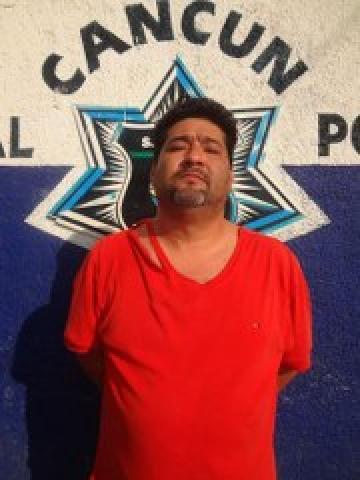 Capturan a Sergio Rafael Treviño Guzmán, otro presunto jefe del Cártel del Golfo en Cancún