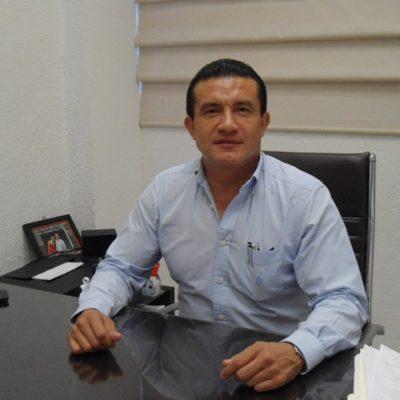 NO QUEDARÁ ACÉFALO EL IEQROO: Jorge Manríquez continuará al frente hasta que el INE emita convocatoria para nuevo organismo