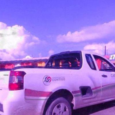 'CALENTURAS' EN HORARIO LABORAL: Despiden a empleado de CAPA que se metió a un motel con automóvil oficial