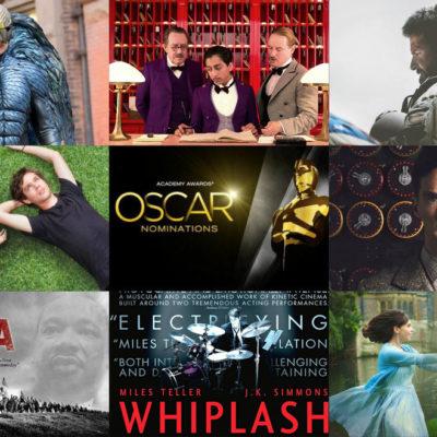 Y LOS NOMINADOS AL OSCAR SON…: Logra 'Birdman', del mexicano Alejandro González Iñárritu, nueve nominaciones