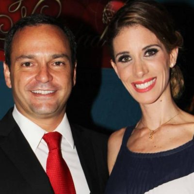 DISUELVE ALCALDE RELACIÓN CON SU ESPOSA: Mediante boletín, Paul Carrillo anuncia separación de Luciana Da Via y nombra a titular del DIF