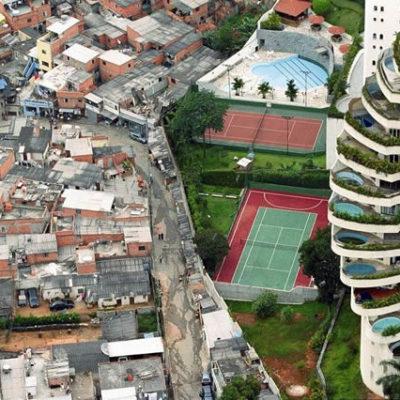 DESIGUALDAD GLOBAL: En 2016, el 1% de la población tendrá más del 50% de la riqueza mundial