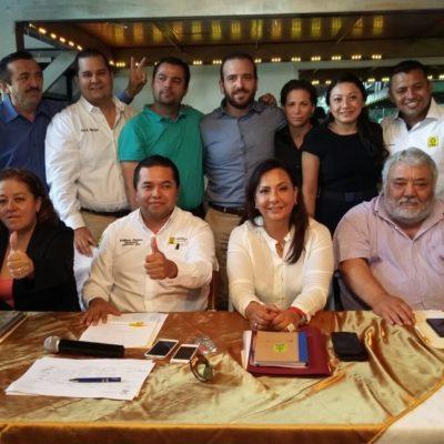 REVISARÁ PRD CANDIDATURAS: Apuestan a elegir perfiles que permitan recuperar la confianza del electorado