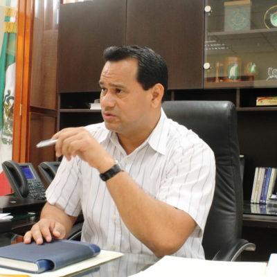 ¿EMPIEZAN LOS CAMBIOS EN EL GABINETE?: Adelanta diario renuncia del Procurador Gaspar Armando García Torres a partir del próximo lunes