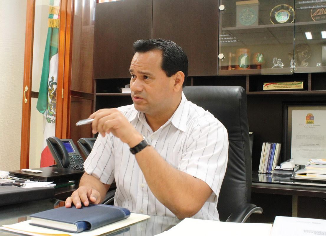 """LO DEL BRASILEÑO, """"UN ACCIDENTE"""": Descarta Procurador intento de secuestro de turista; consumió alcohol y droga en exceso, dice"""