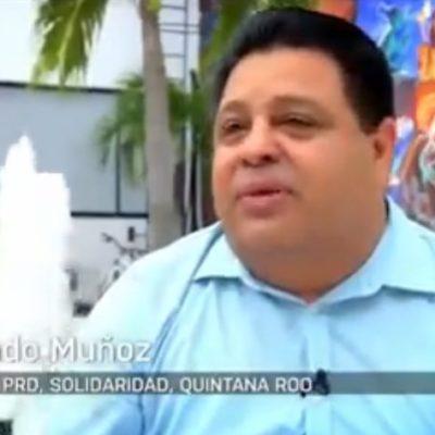 Incrementar y mejorar la calidad educativa es un de los compromisos prioritarios: Orlando Muñoz