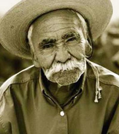 EL ÚLTIMO JARAMILLISTA: De 98 años, muere Félix Serdán, sobreviviente de la histórica guerrilla de Rubén Jaramillo en Morelos