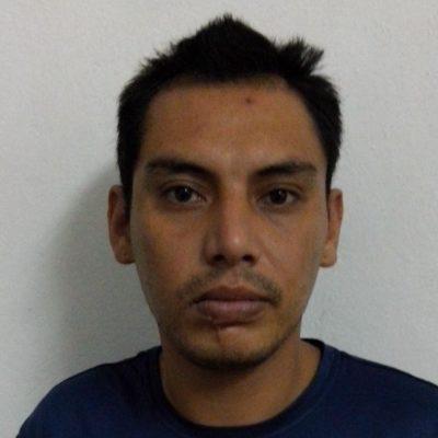 Capturan en la Zona Hotelera a un asesino de Tepito que se refugiaba en Cancún