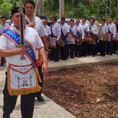 VENDEN 'ESPEJITOS MASÓNICOS': A cambio de nombramientos 'al vapor', autoridades cobijan convención de masones expulsados en Quintana Roo