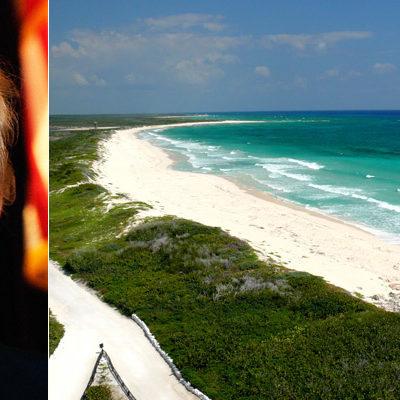 """""""¡NO HAGAN NEGOCIOS CON MÉXICO!"""": Regresa fantasma del frustrado negocio de Donald Trump en Cozumel por su enfado con Iñárritu en los Oscar"""