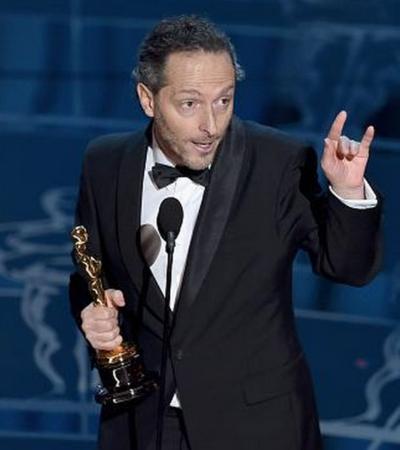 SE TREPA EL 'CHIVO' A LO MÁS ALTO: Por segunda ocasión y de forma consecutiva, Lubezky gana el Oscar a la Mejor Fotografía por 'Birdman'